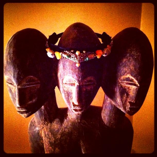 African Headband A