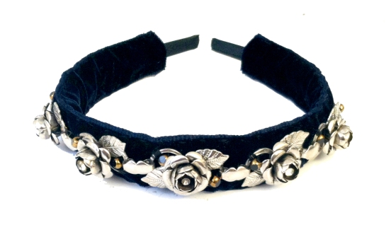 Crown of Roses Front REV